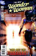 Wonder Woman Vol 1 605