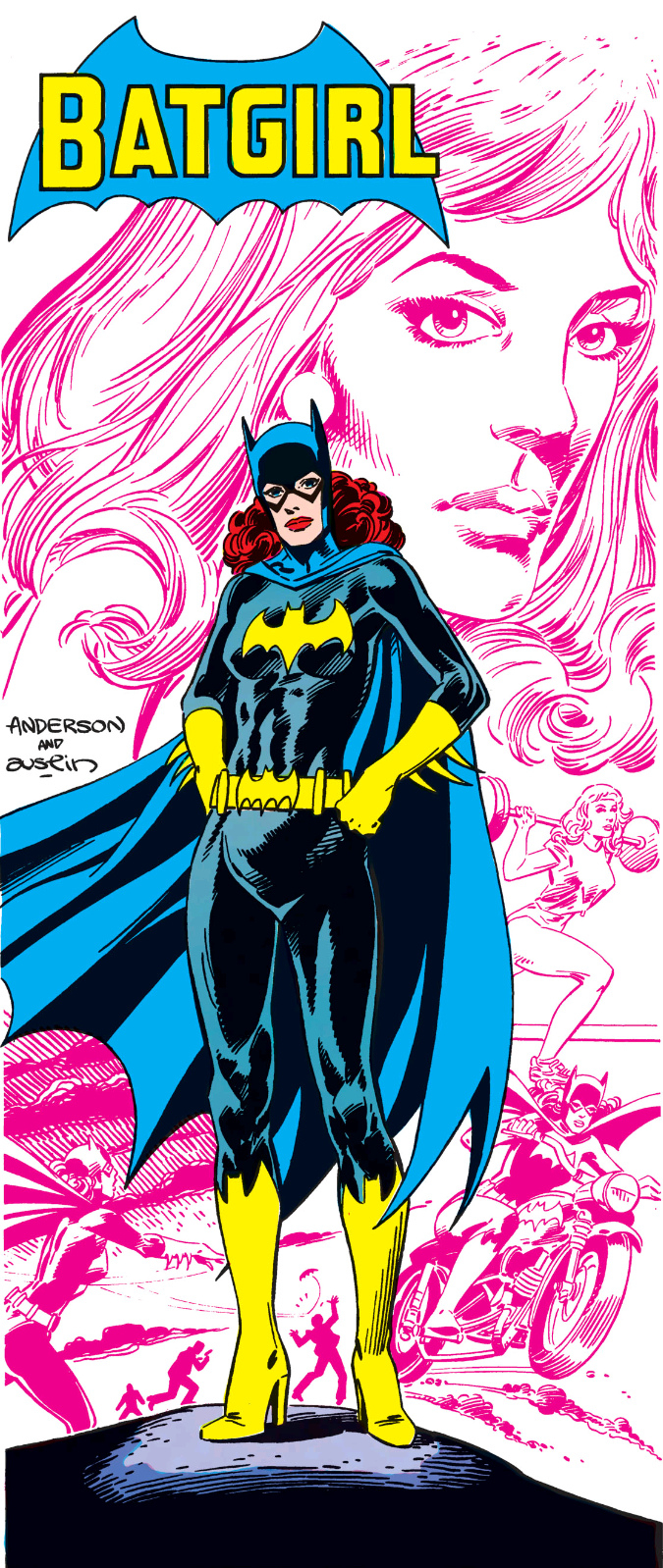 barbara gordon wikia