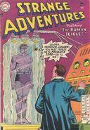 Strange Adventures 53