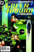 Green Arrow Vol 3 24