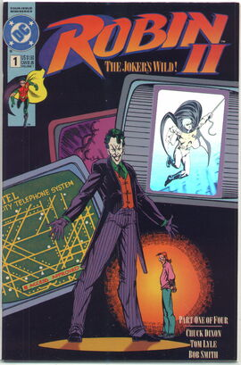 "<a href=""/wiki/Dick_Giordano"" title=""Dick Giordano"">Giordano</a> Variant"