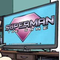 Superman The Game 001