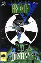 Batman Legends of the Dark Knight Vol 1 36
