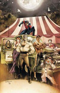 Haly's Circus 002
