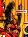 Hawkwoman EFSB 001