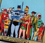 Club of Heroes 01