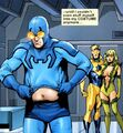 Blue Beetle Ted Kord 0067
