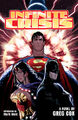 Infinite Crisis Novel