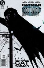 Batman Legends of the Dark Knight Vol 1 177