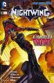 Nightwing Vol 3 12