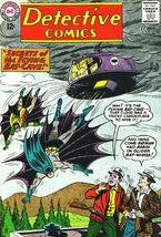 Detective Comics 317