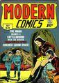 Modern Comics Vol 1 99