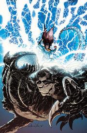 Action Comics Vol 2 26 Textless