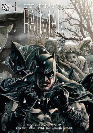 Cover for Batman: Noël #1 (2011)