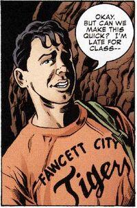 Fawcett City Tigers 001