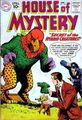 House of Mystery v.1 109