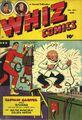 Whiz Comics 122