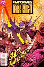 Batman Legends of the Dark Knight Vol 1 181