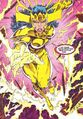 Donna Troy - Titan Goddess