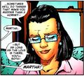 Martha Kent Last Family of Krypton 001