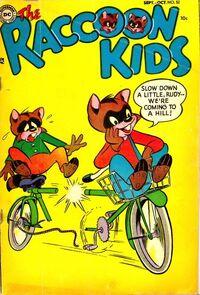Raccoon Kids Vol 1 52