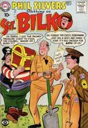 Sergeant Bilko Vol 1 9