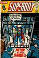 Superboy Vol 1 186
