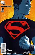 Superboy Vol 5 1