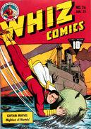 Whiz Comics 26