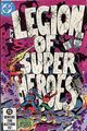 Legion of Super-Heroes Vol 2 293