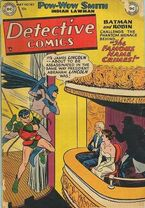 Detective Comics 183