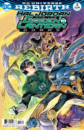 Hal Jordan and the Green Lantern Corps Vol 1 3