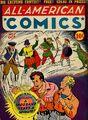 All-American Comics 7
