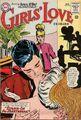 Girls' Love Stories Vol 1 105