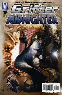 Grifter - Midnighter 1