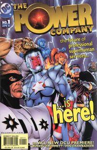 Power Company 1