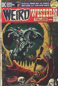 Weird Western Tales v.1 12