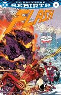The Flash Vol 5 13