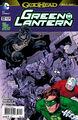 Green Lantern Vol 5 37