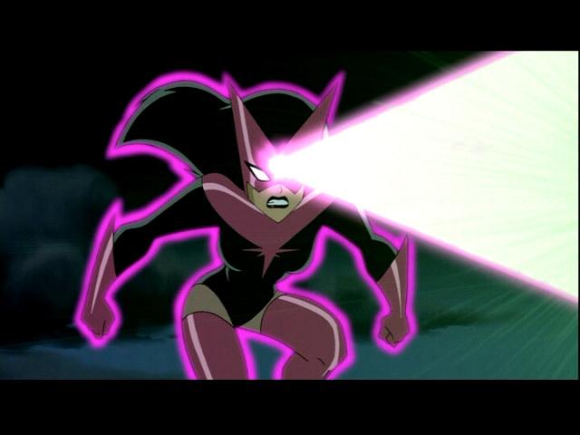 Image - Star Sapphire (Cartoons) 004.jpg | DC Database ...