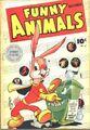 Fawcett's Funny Animals Vol 1 12