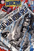 Detective Comics 378