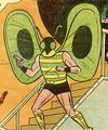 Moth Earth-One 01