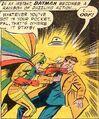 Rainbow Batsuit