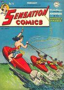 Sensation Comics Vol 1 74