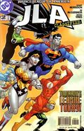 JLA Classified 2 001