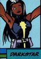 Darkstar Amalgam 001