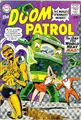 Doom Patrol Vol 1 96