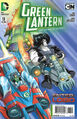 Green Lantern The Animated Series Vol 1 13