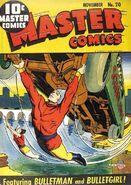 Master Comics 20